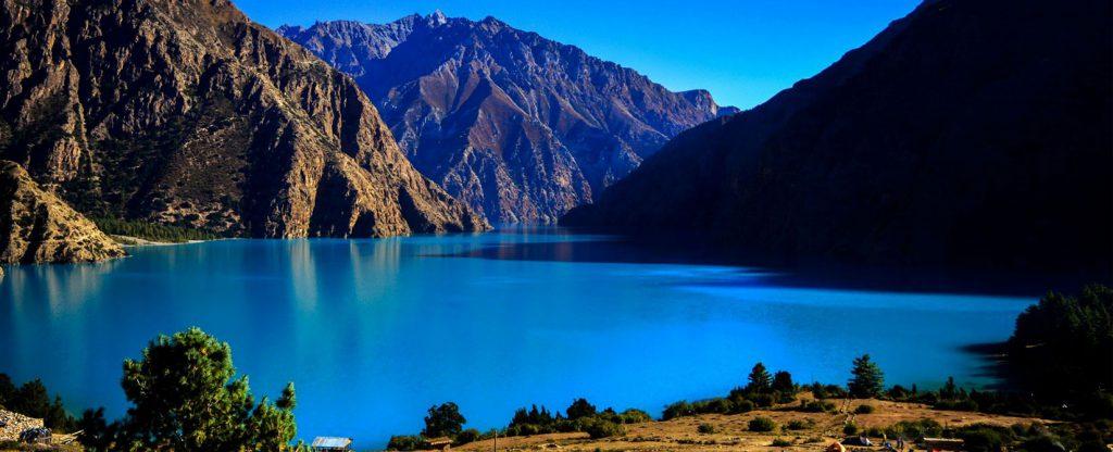 Shy-physkundo-lake