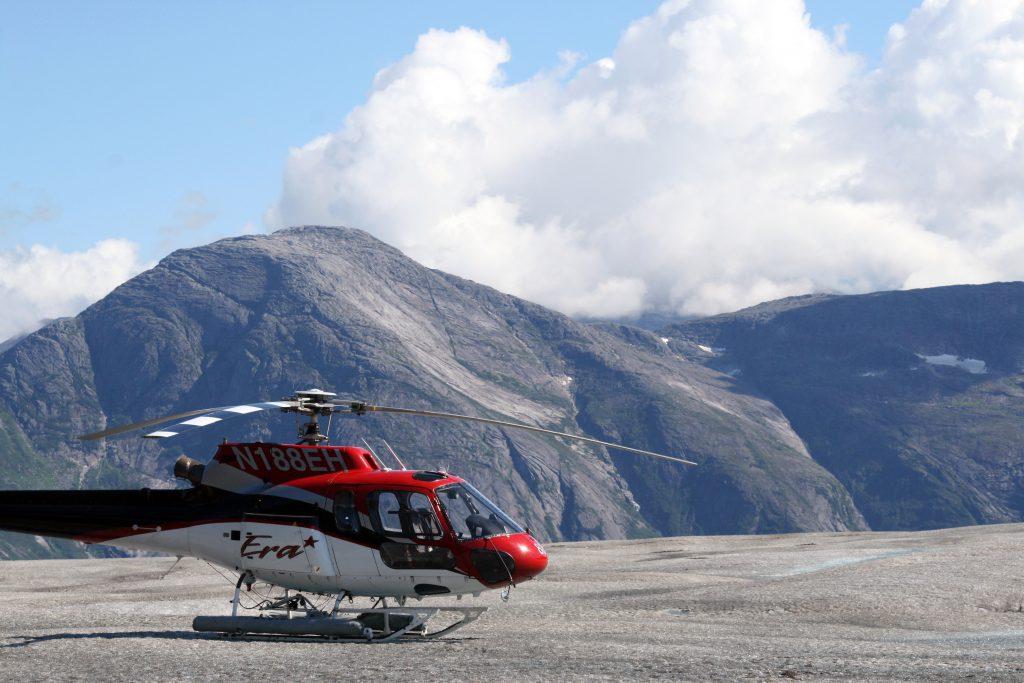 Gosaikunda Helicopter tour
