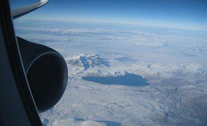 Mountain flights Trip